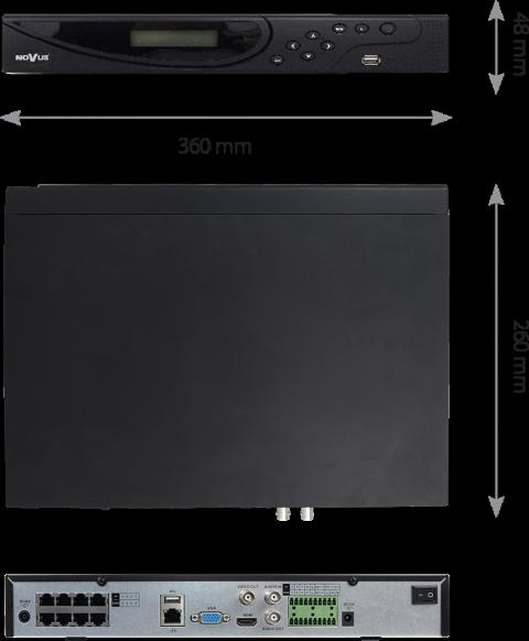 indigovision nvr as 3000 manual