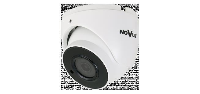 Vandal Proof IP Starlight Camera NVIP-2VE-6601 | NOVUS
