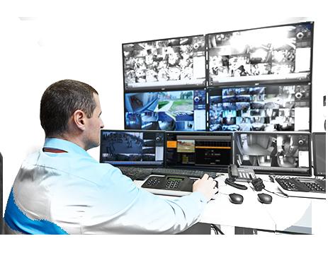 IP Recorder NVR-4116-H1   NOVUS Professional solution for